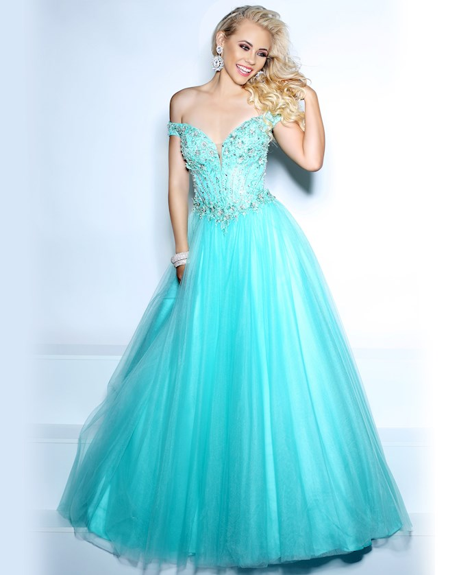 2Cute Prom Style #71005