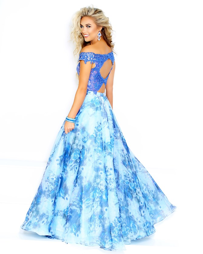 2Cute Prom Style #71014
