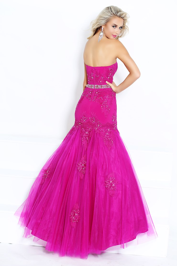 2Cute Prom Style #71017