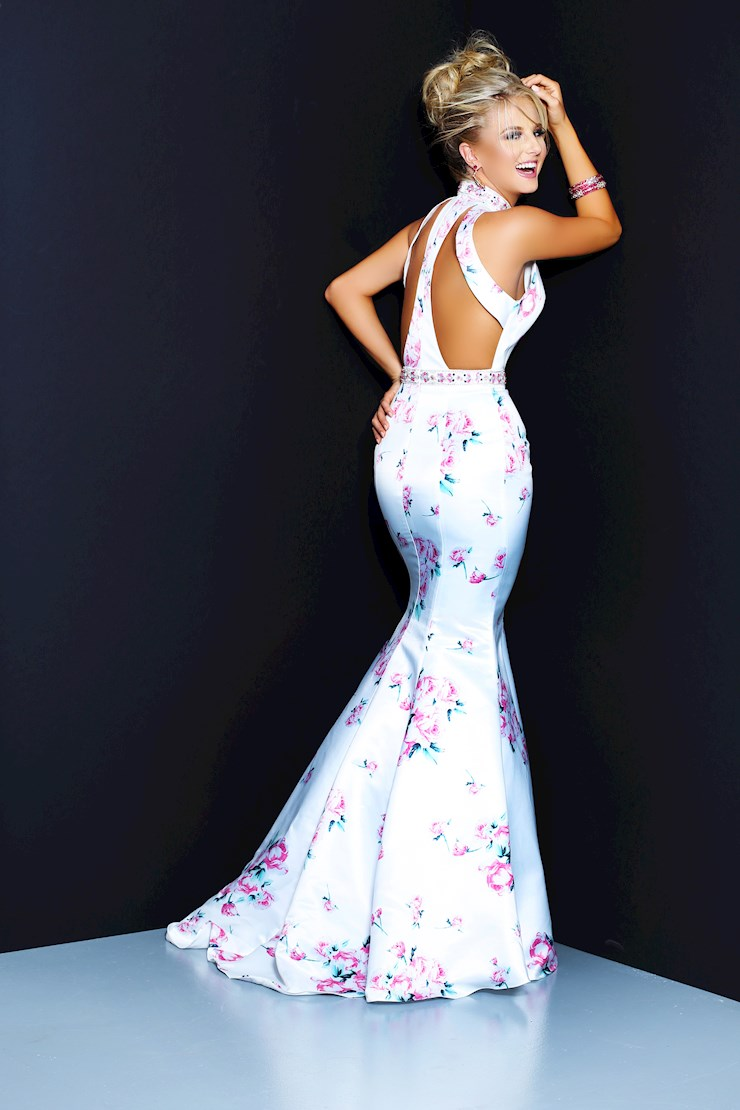 2Cute Prom Style 71020