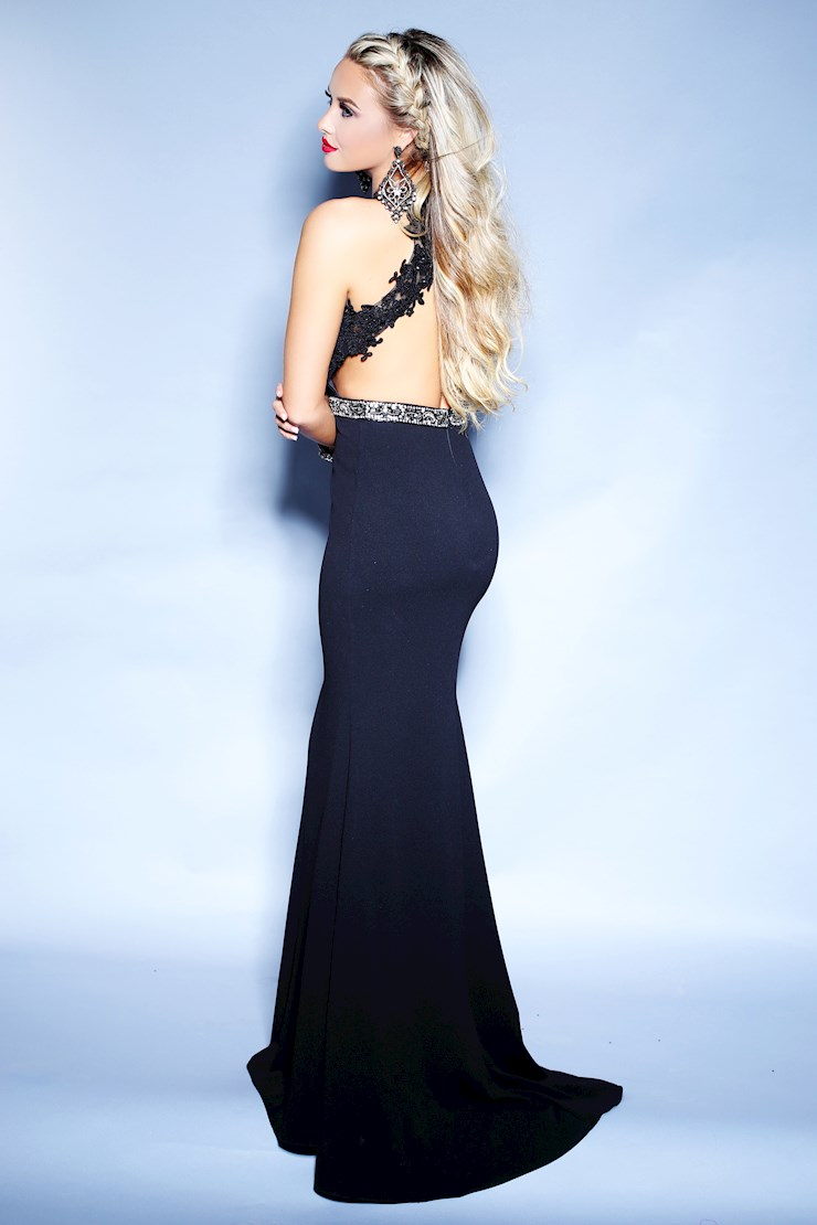 2Cute Prom Style #71024