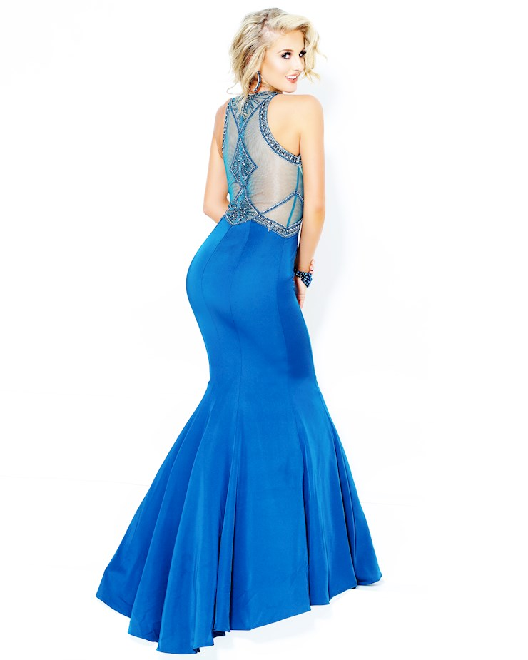 2Cute Prom Style #71027