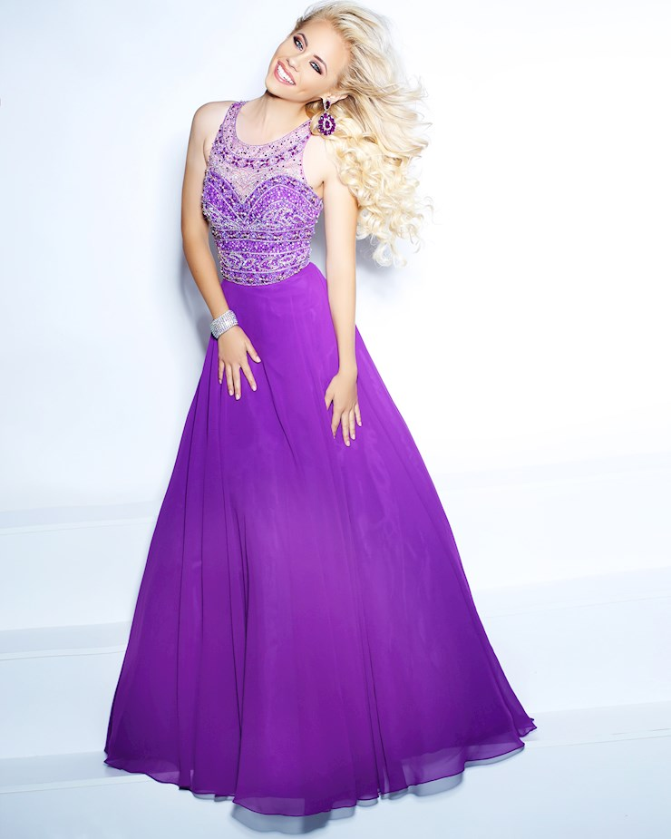 2Cute Prom Style #71028