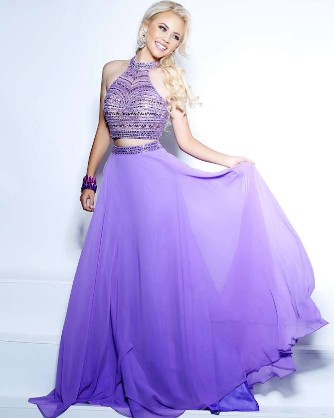 2Cute Prom Style #71029