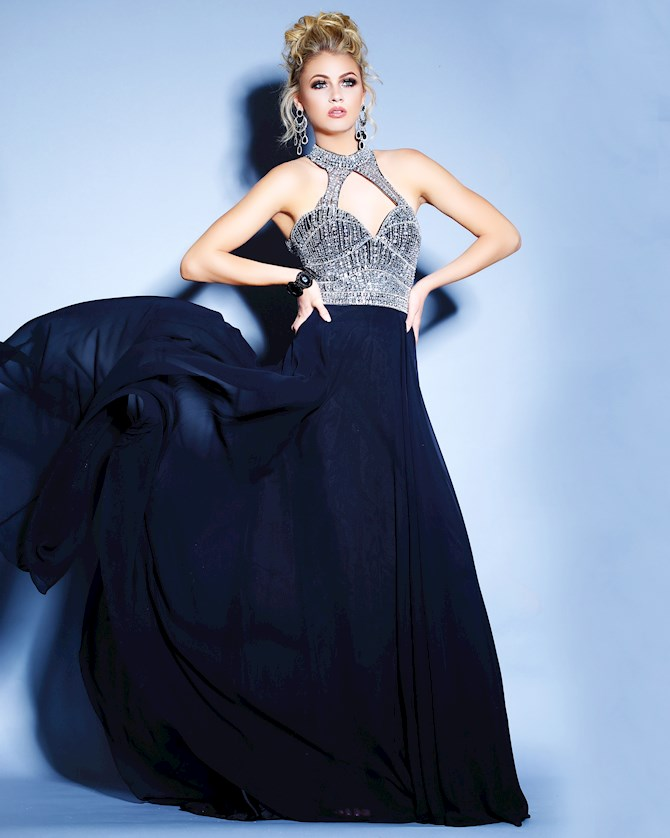2Cute Prom Style #71030