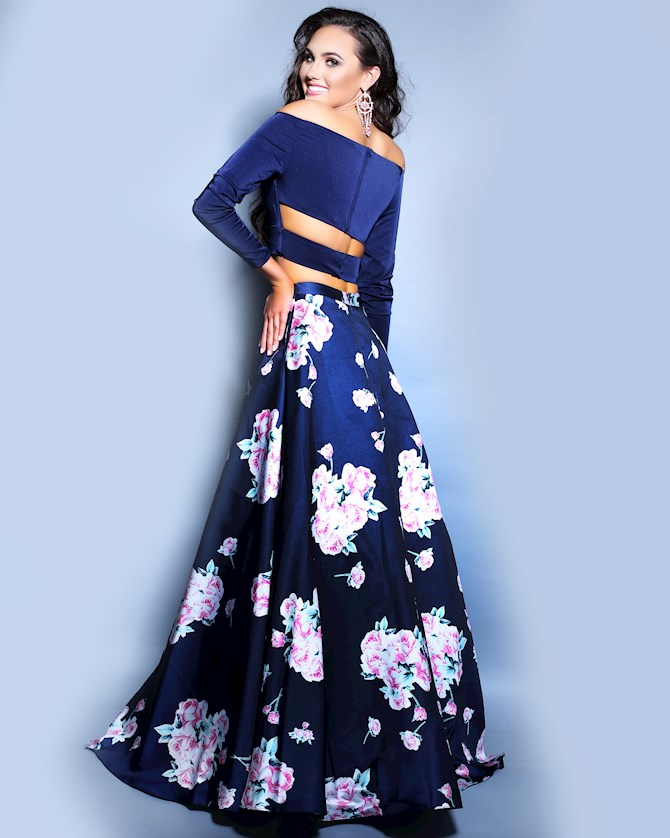 2Cute Prom Style #71032