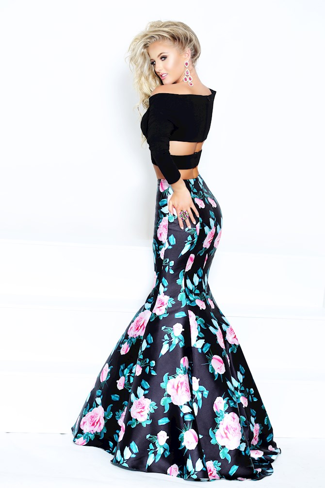 2Cute Prom Style #71033