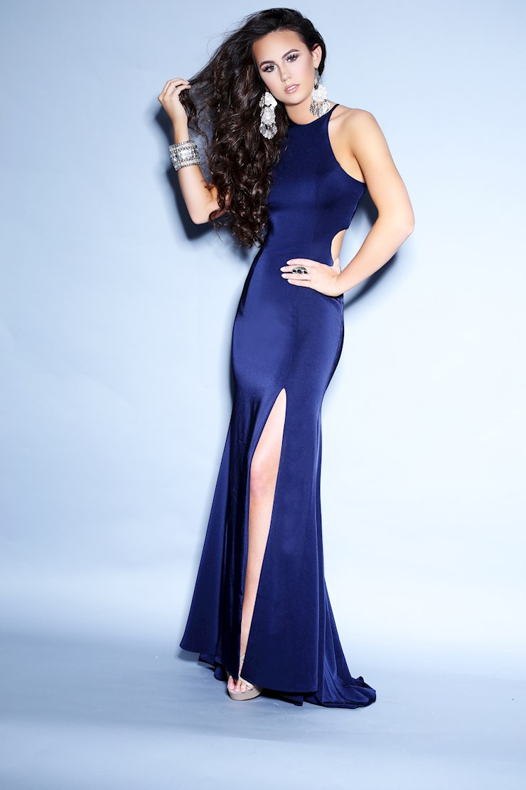 2Cute Prom Style #71035