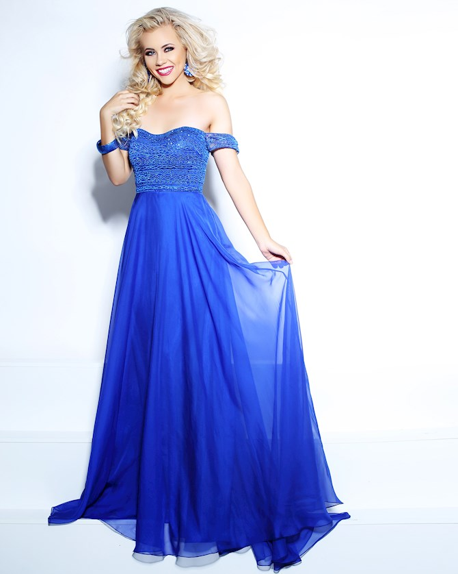 2Cute Prom Style #71039