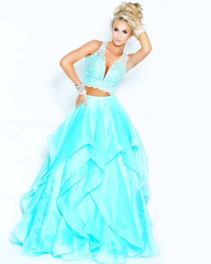 2Cute Prom Style #71044