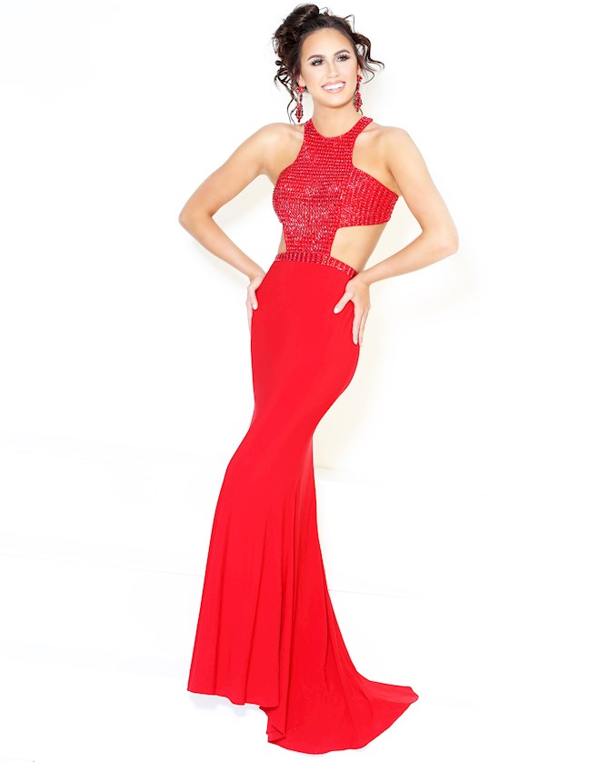 2Cute Prom Style #71046