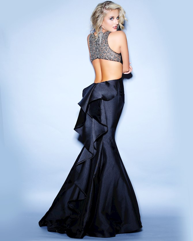 2Cute Prom Style #71048