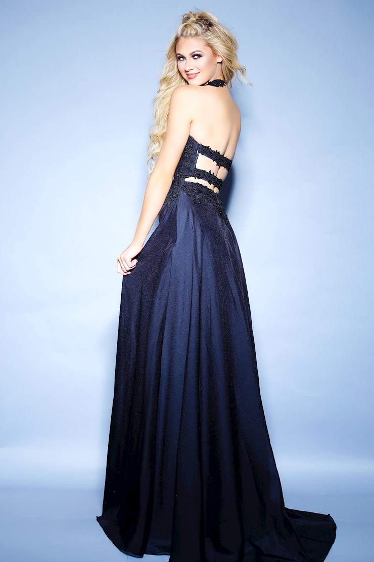 2Cute Prom Style #71049