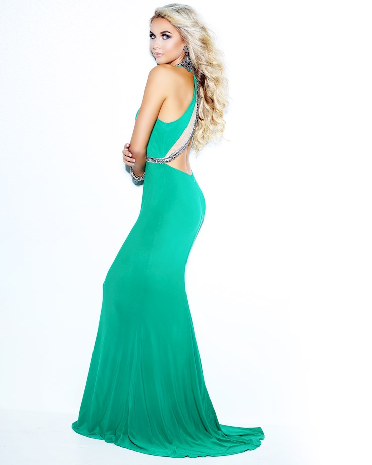 2Cute Prom Style #71052