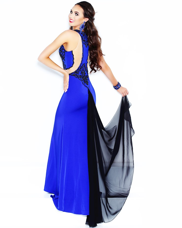 2Cute Prom Style #71053