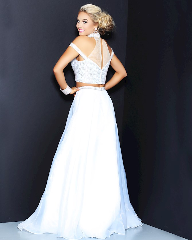 2Cute Prom Style #71054