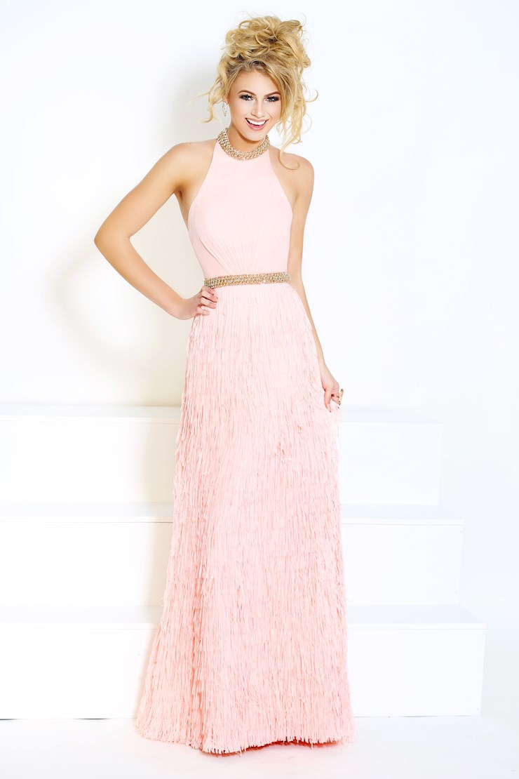 2Cute Prom Style #71055