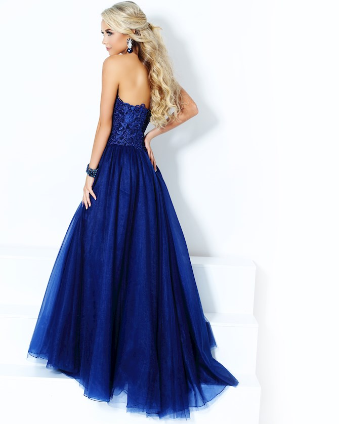 2Cute Prom Style #71056