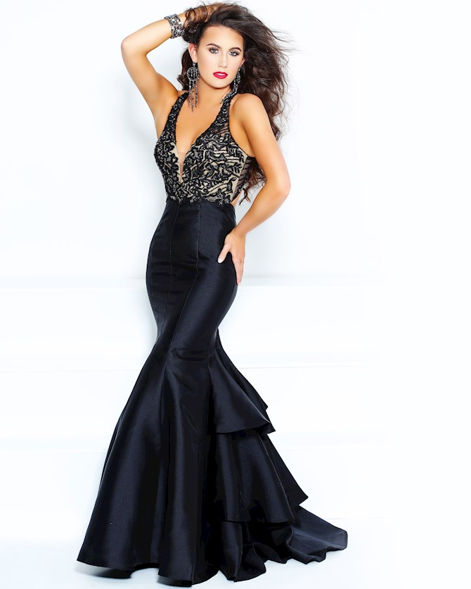 2Cute Prom Style #71057