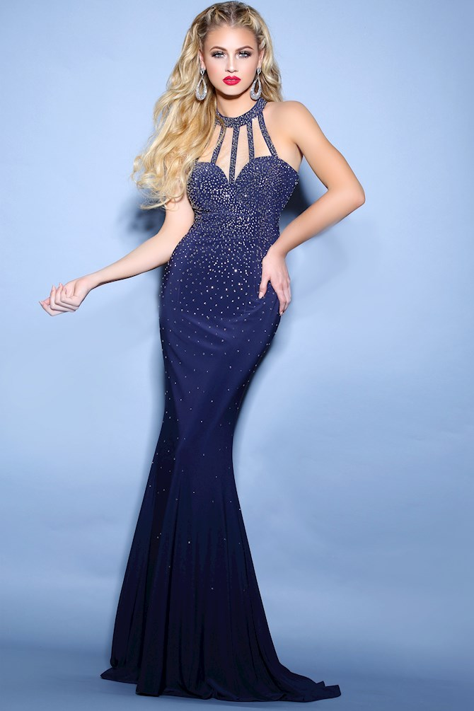 2Cute Prom Style #71058