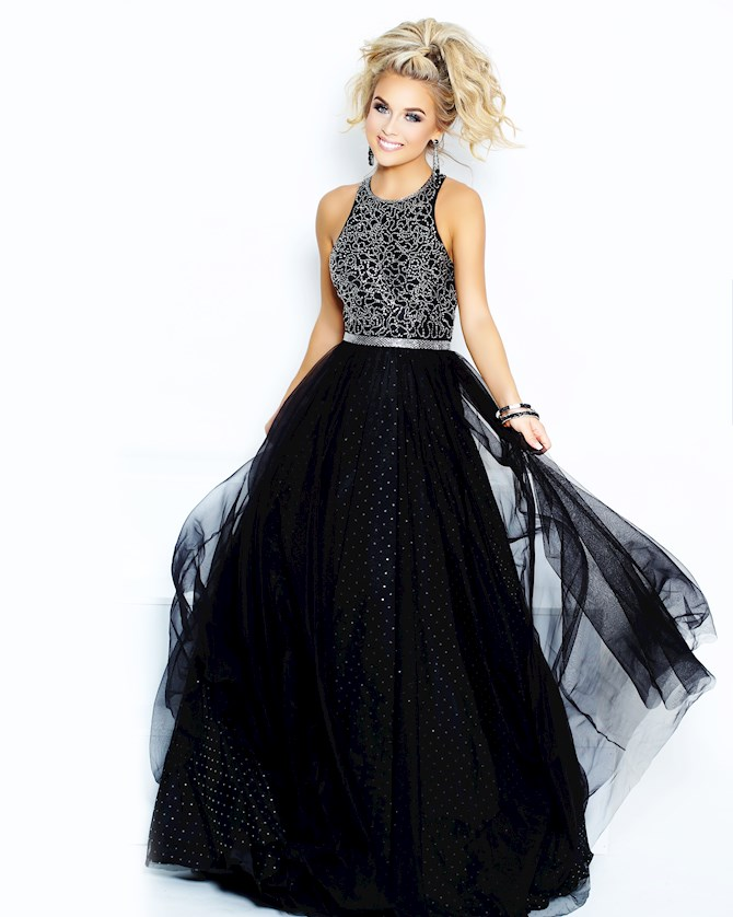 2Cute Prom Style #71059