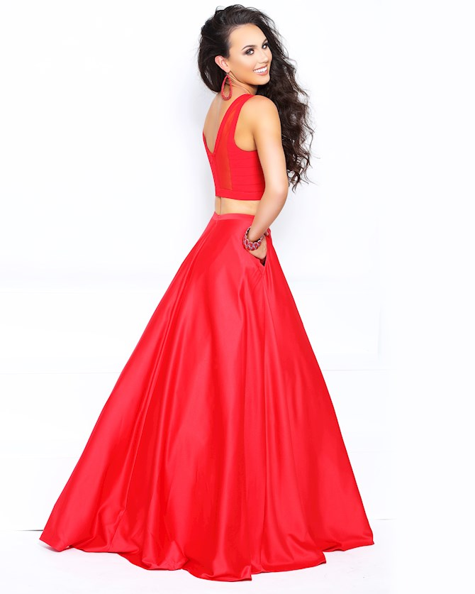 2Cute Prom Style #71060