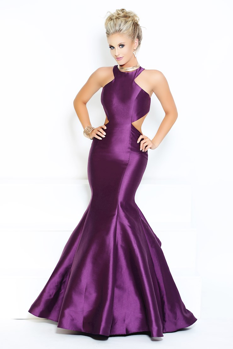 2Cute Prom Style #71061