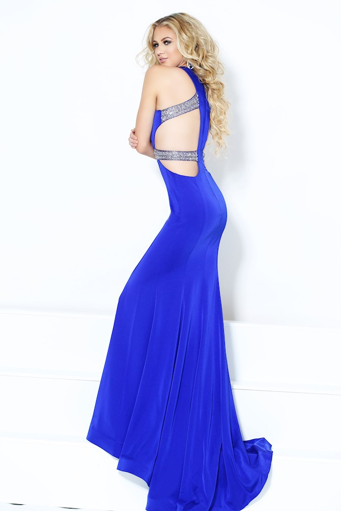 2Cute Prom Style #71062