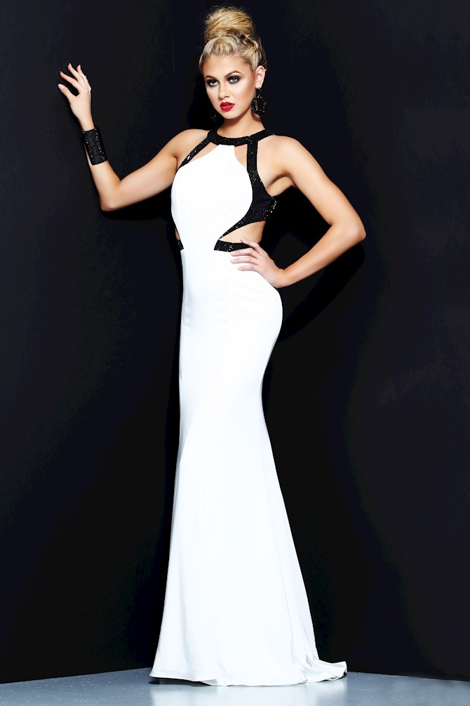 2Cute Prom Style #71063