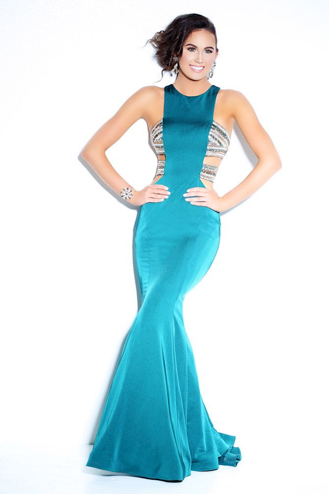 2Cute Prom Style #71064