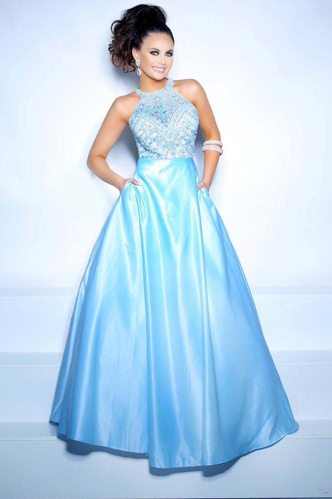 2Cute Prom Style #71067