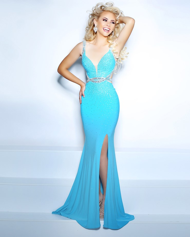 2Cute Prom Style 71069