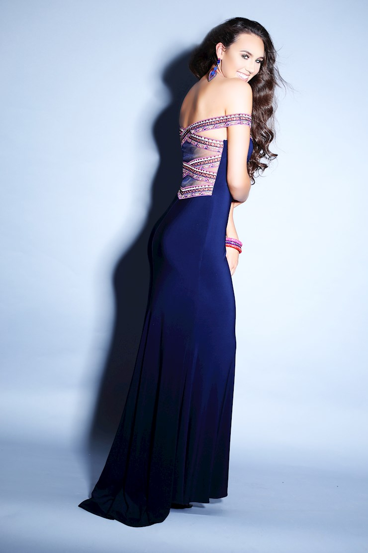 2Cute Prom Style #71073