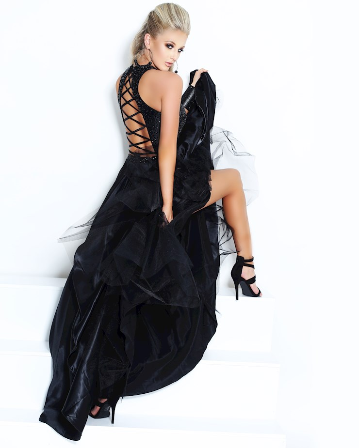 2Cute Prom Style #71074