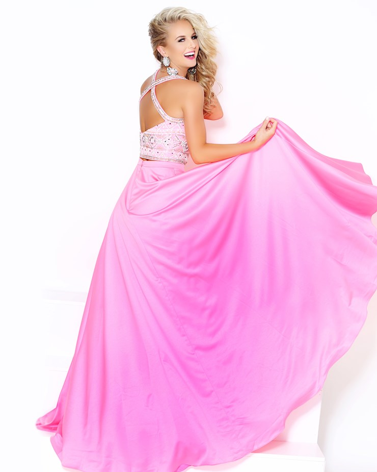 2Cute Prom Style #71076