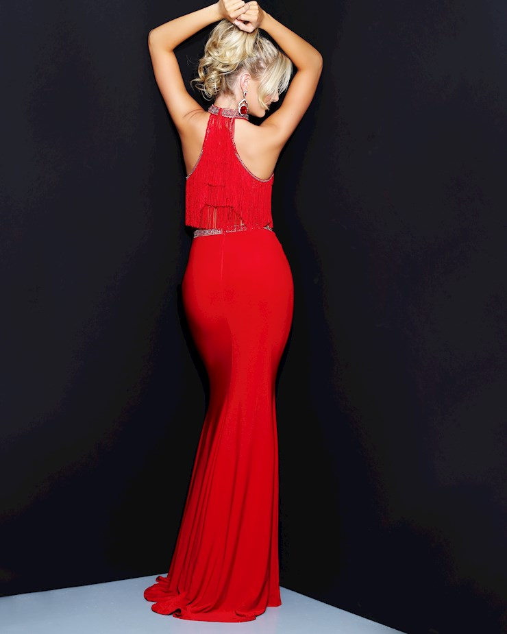 2Cute Prom Style #71078