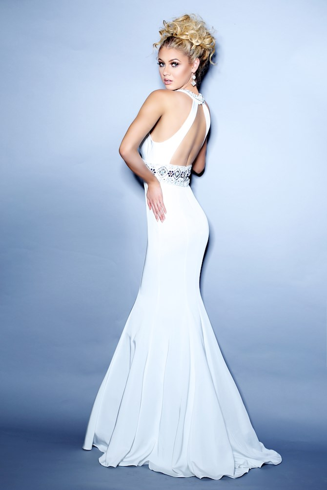 2Cute Prom Style #71084