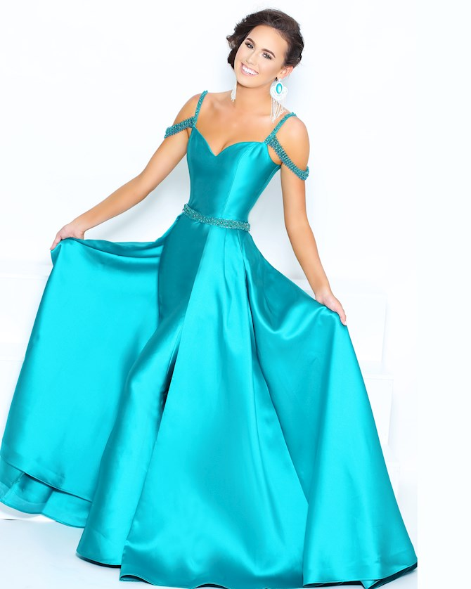 2Cute Prom Style #71085
