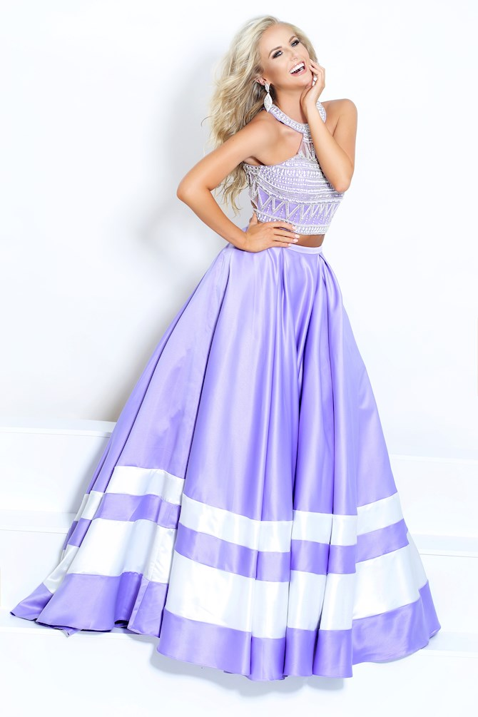 2Cute Prom Style #71087