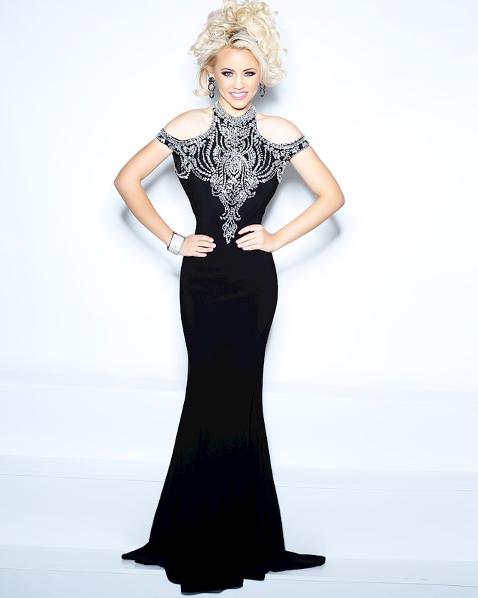 2Cute Prom Style #71089