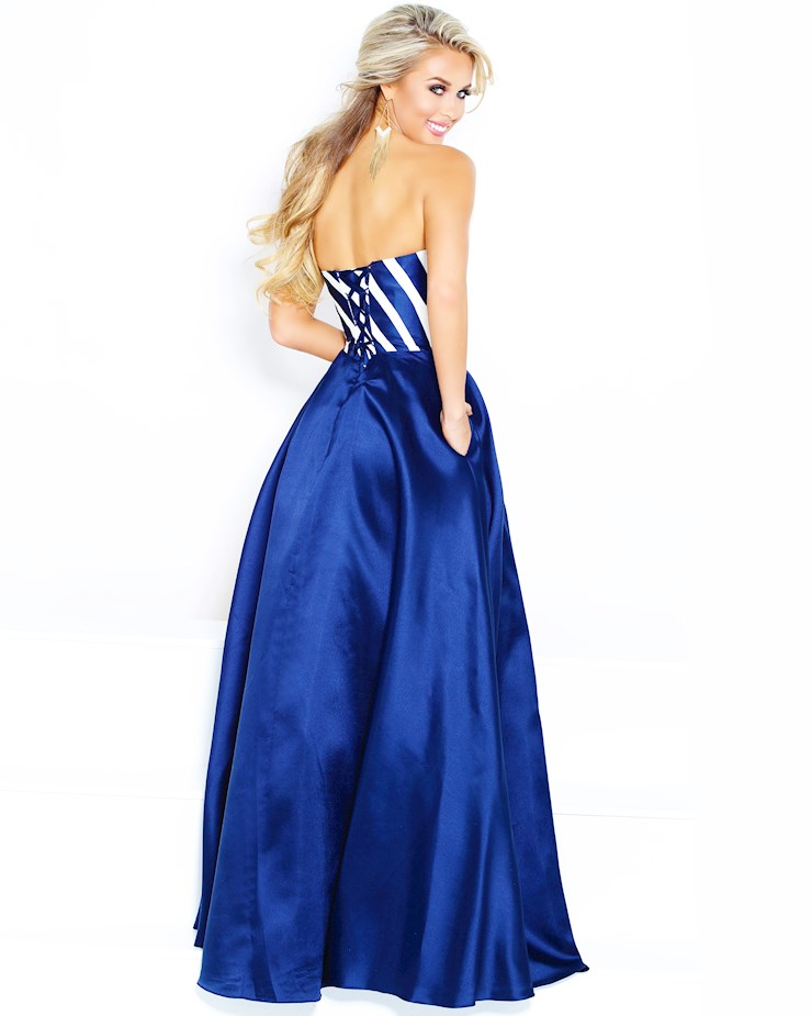 2Cute Prom Style #71090