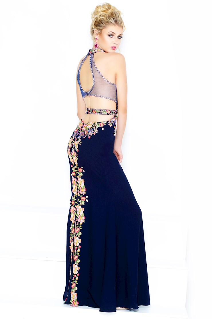 2Cute Prom Style #71091