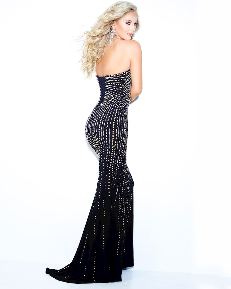 2Cute Prom Style #71093