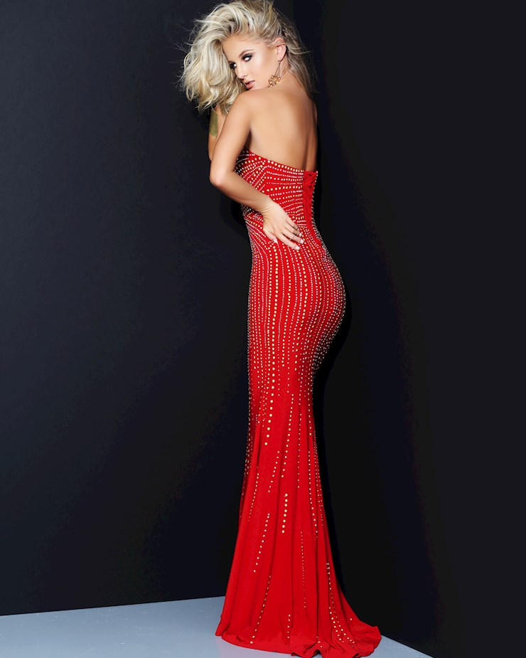 2Cute Prom Style 71093
