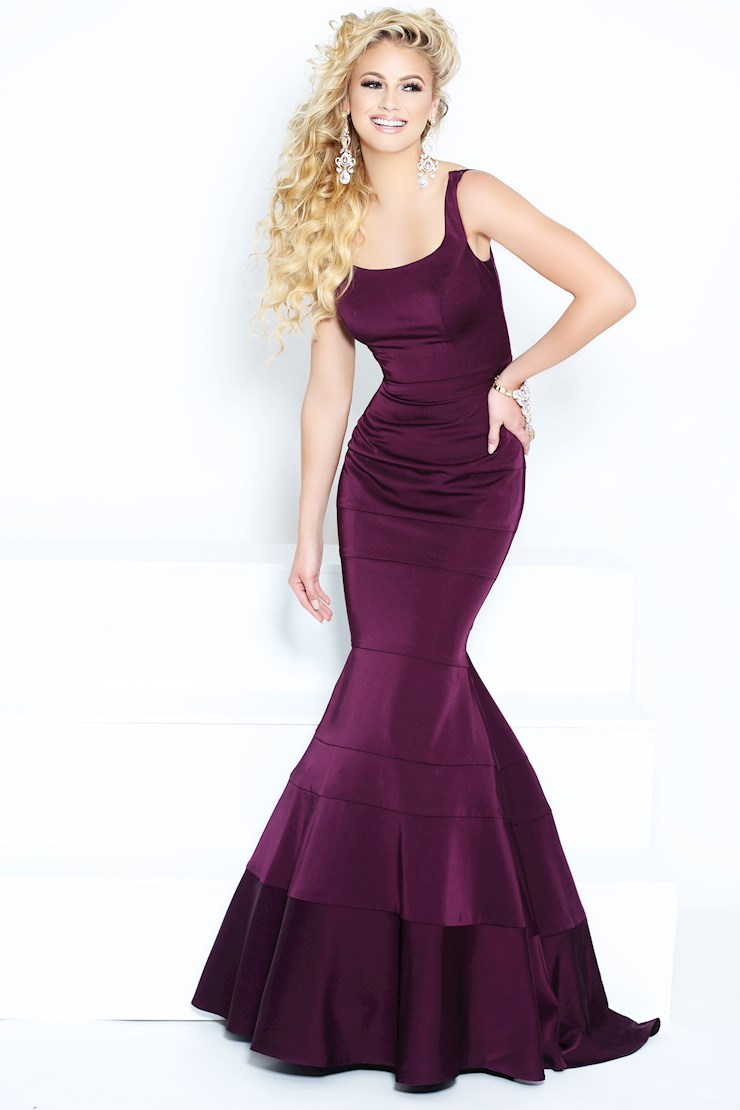 2Cute Prom Style #71094