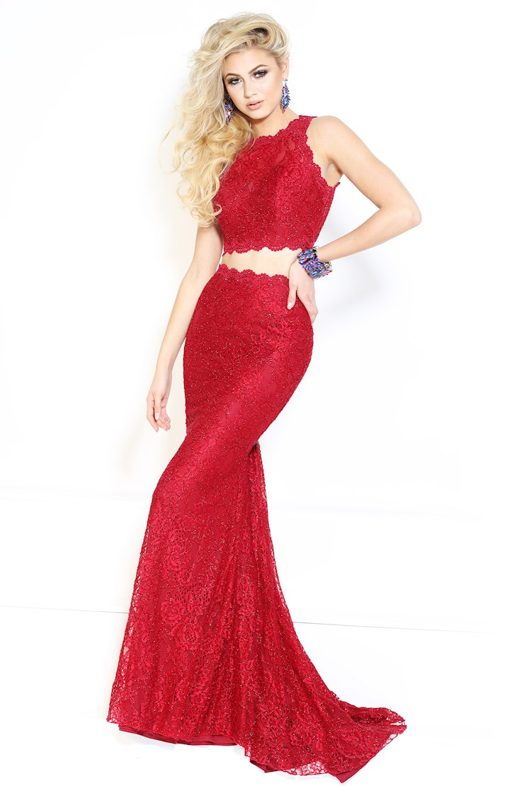 2Cute Prom Style #71096