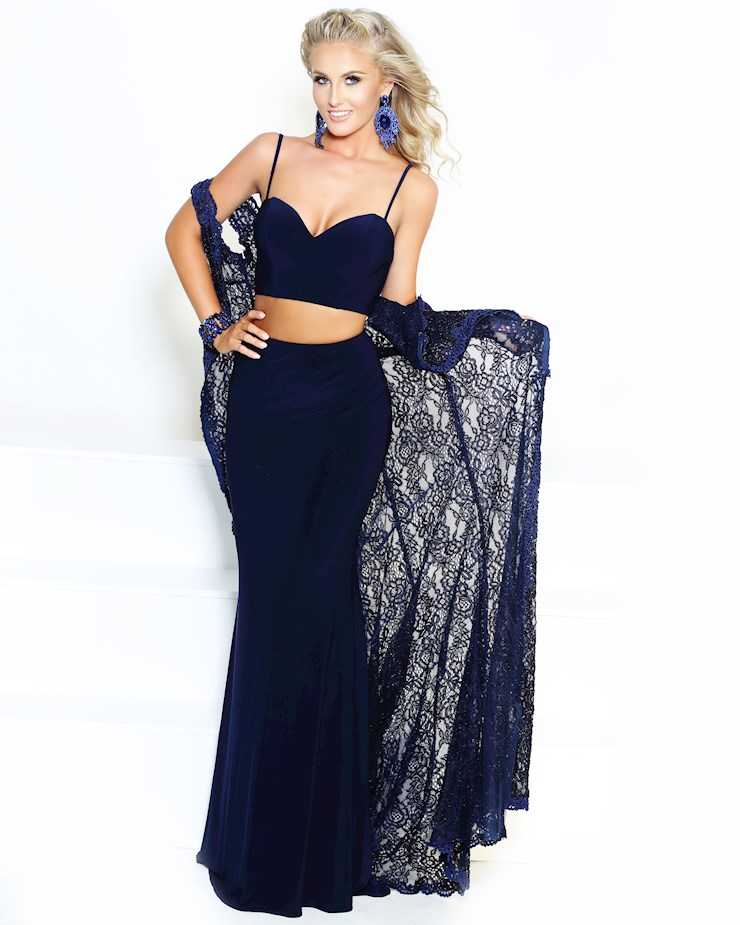 2Cute Prom Style #71097