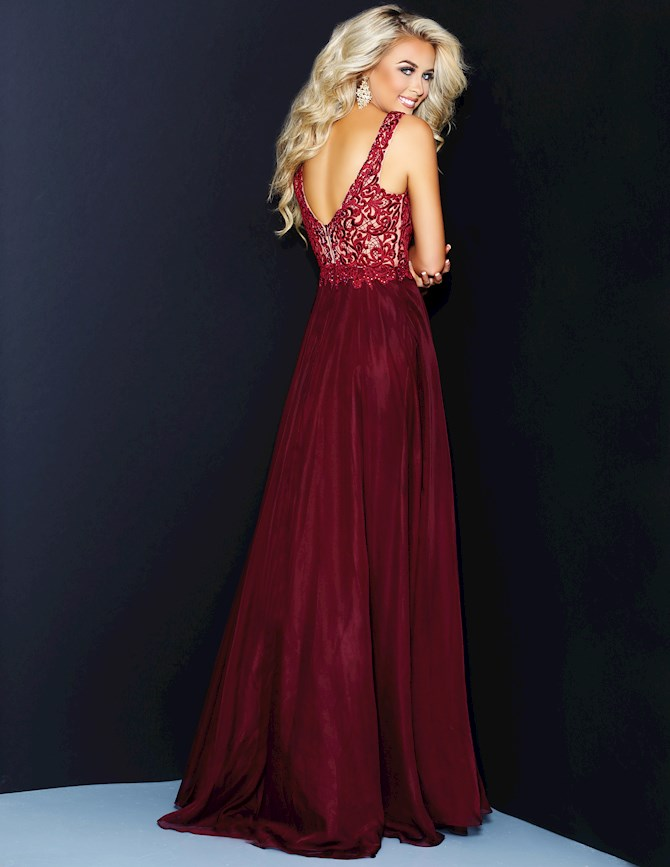 2Cute Prom Style #71098