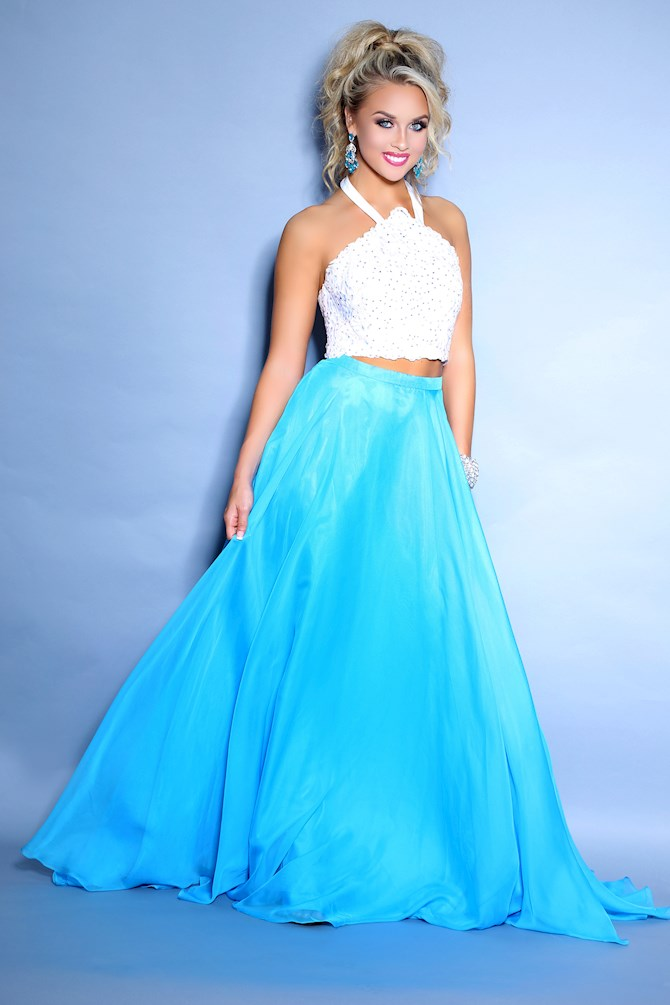 2Cute Prom Style #71099