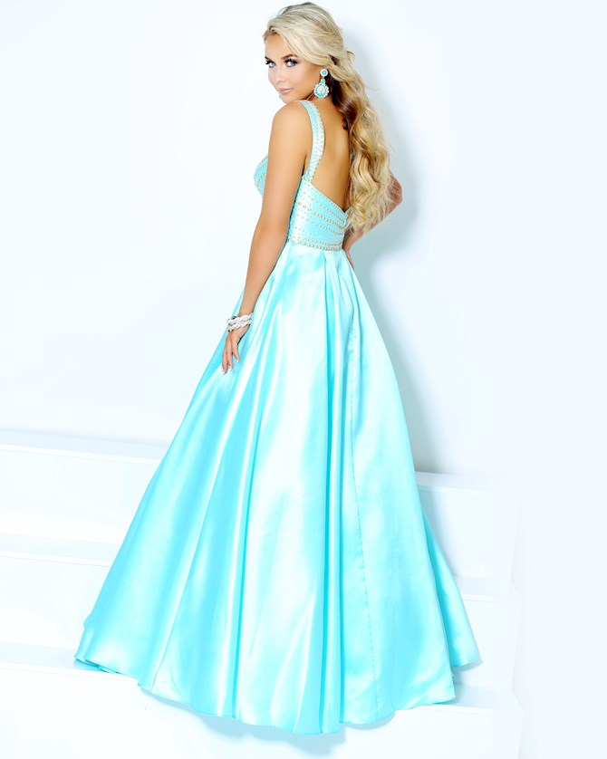 2Cute Prom Style #71102